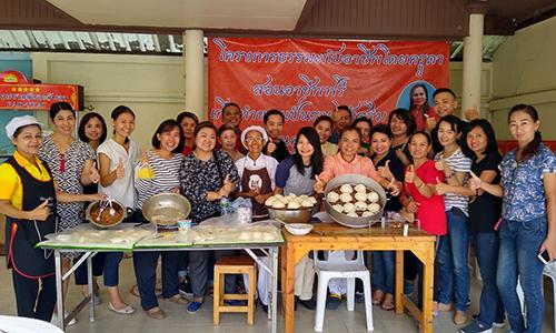 ผัดไทยชาววังตะวันดา สุดยอดความอร่อยแบบไทยๆ สไตล์โบราณ