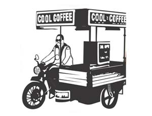 Cool Coffee