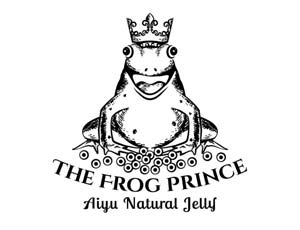 The Frog Prince Aiyu Natural Jelly เครื่องดื่มวุ้นไข่กบ